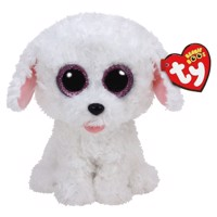 Ty Beanie Boo Plush Toy Poodle-Pippie