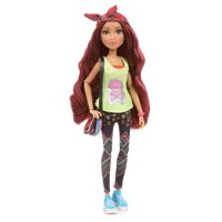 Project Mc2 Experiment - Camryns Skateboard