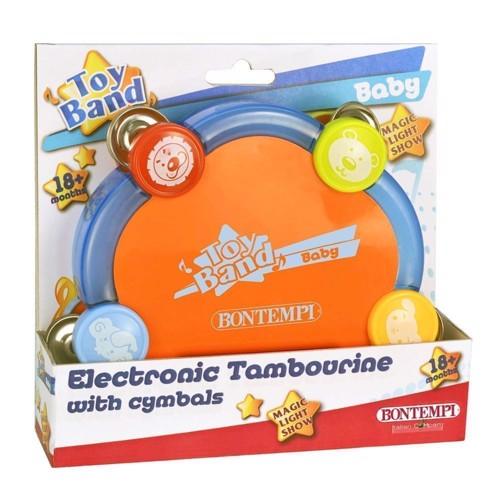 Bontempi Tambourine Electric