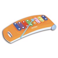 Bontempi Xylophone with wheels