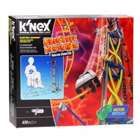 Knex byggesæt, Electric Inferno Roller Coaster