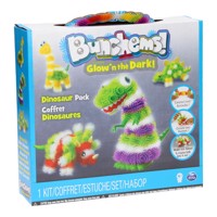 Bunchems Glow in the Dark Set-underwater world