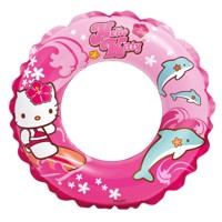 Swimming ring Hello Kitty
