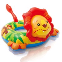 Swimming ring Animal-Lion