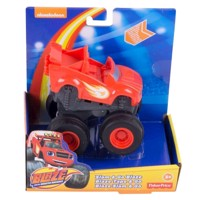 Blaze & Monstermaskinerne Go Speeder-Red