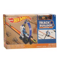 Hot Wheels tilbehør til bilbane Loop Launcher