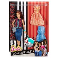 Barbie Barbie dukke, Pretty in Paisley