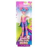 Barbie dukke, Video Game Hero barbie