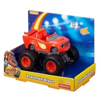 Blaze & The Monster Machines, talende Blaze