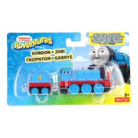 Thomas Tog Adventures - Gordon