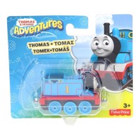 Thomas Tog Adventures Train - Thomas