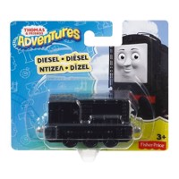 Thomas Tog Adventures Train - Diesel