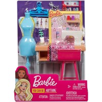 Barbie Møbelpakke, Design Studio