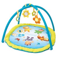 Cotoons Smoby Activities Play Mat-Pink