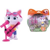 44 Cats Milady Med Bass Guitar