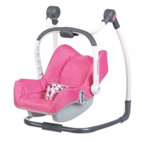 Quinny Maxi-Cosi Smoby 3 in 1