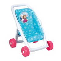 Smoby Doll Carriage Disney Frozen