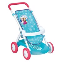 Smoby Disney Frozen Dolls Pram