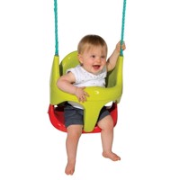 Smoby 2 in 1 Baby swing