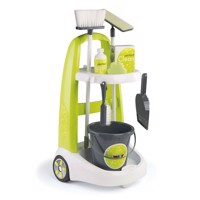 Smoby Cleaning trolley