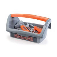 Smoby Black &Decker Toolbox