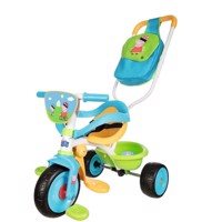 Smoby Be Move Confort Tricycle - Peppa Pig