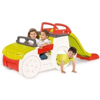 Smoby Adventure car, stor legebil
