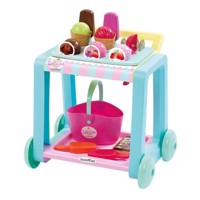 Ecoiffier Ice Cream Trolley
