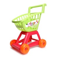 Ecoiffier Shopping Cart