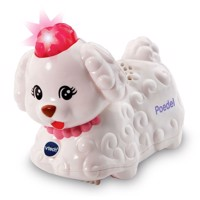 VTech Zoef Zoef Dieren - Patricia Poodle