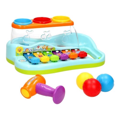 Baby Musik Station