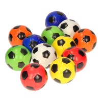 Foam Soccer Mini, each