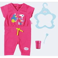 Baby Born Jumpsuit Overall