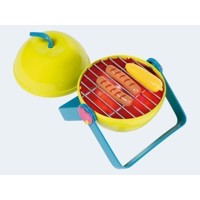 Baby Born Play&Fun Grillspaß Set