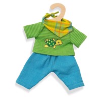 Puppet outfit Max, 35-45 cm