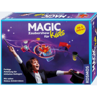Cosmos Magix Magic show for kids