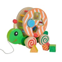 Eichhorn dragon animal with motor game