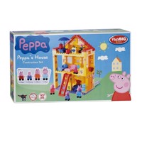 PlayBIG Bloxx Peppa Pig House