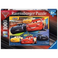 Disney Cars 3 Puzzle, 100pcs. XXL