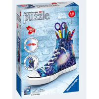 Ravensburger 3D Puzzle - Sneaker Galaxy