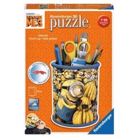 3D Puzzle Despicable Me 3 - Pencil