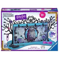 Ravensburger Girly Girl 3D puslespil Gallery - Jewelry Tree