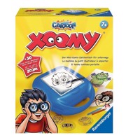 Xoomy Compact-Cartoon