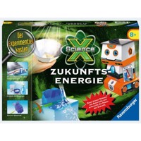 Ravensburger ScienceX Mini Future Energy
