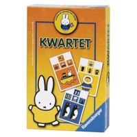 Ravensburger Miffy Quartet Discover World