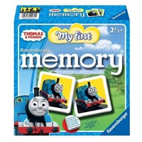 Thomas &Friends My First Memory