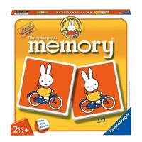 Ravensburger Miffy XL Memory