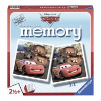 Ravensburger Cars XL Memory