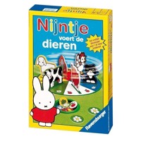 Ravensburger Miffy performs the Animals