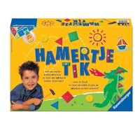 Ravensburger Little Hammer Tap